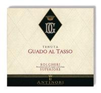 Tenuta Guado Al Tasso - Antinori Bolgheri Superiore
